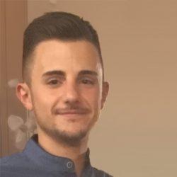 Gianluca iacovone